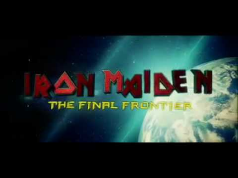 The Final Frontier TV Ad Video