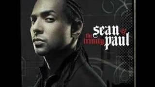 Watch Sean Paul The Trinity video