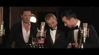 Forever Gentlemen vol.2 - Grands Boulevards [Dany Brillant - Antoine Duléry - Damien Sargue]