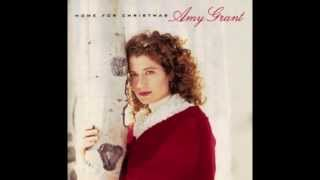 Watch Amy Grant Joy To The World video