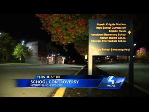 Nude photos of Norwin High School students posted on Internet