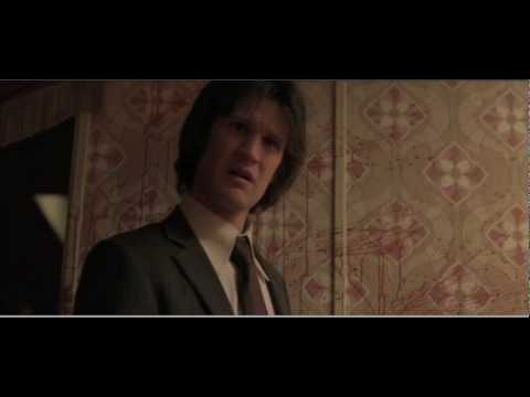 In Bruges - Deleted Scene with Matt Smith - the 11th Doctor from Doctor Who