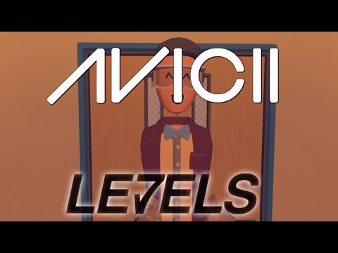 Levels by Avicii | A Pooks and Company Music Production