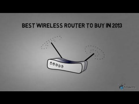 Best Wireless Router to Buy in 2013   Techlato