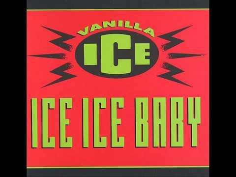 Vanilla Ice - Ice Ice Baby (slowed & Chopped) video
