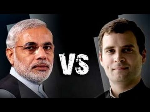 Brand Modi vs Brand Rahul: India votes on speeches