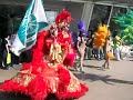 samba en el aeropuerto(centorea)