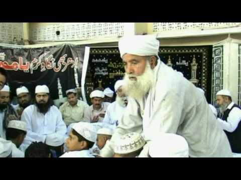 Taj Dare Chura Sharif Well Come to Rawalpindi (2007) part 6/7  720p HD
