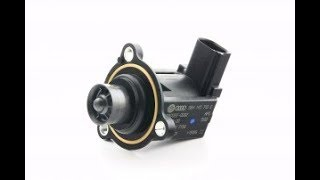 How To: Replace a Golf R / GTI DV (Diverter Valve) MK7, IS20, IS38, 2.0T