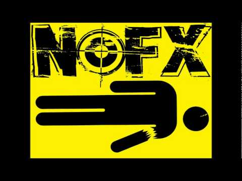 NOFX - Happy Birthday You're Not Special