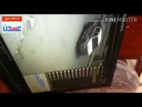 فيديو : مسلحون يغتالون عميداً بالأمن القومي في وضح النهار بمدينة عدن