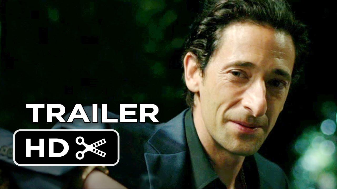 Adrien Brody Movies 2015 1 2015 Adrien Brody