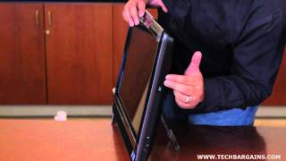 Dell Inspiron One 2320 All In One Unboxing (HD)