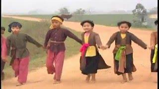 Dung Dăng Dung Dẻ - Nhạc Đồng Dao Thiếu Nhi [Official HD]