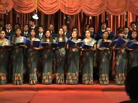 Hindi Christmas Songs - Khush Ho Khudawand Aaya Hai video