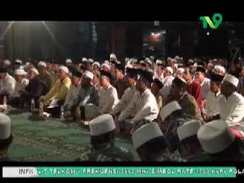KH Marzuki Mustamar ; Definisi dan pentingnya Iman, kesempurnaannya versi Aswaja