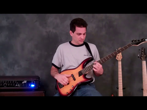 2-Minute Bass Lesson: Tritones and Tritone Substitutions