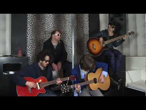 Thumbnail of video Guillemots - Walk the River live - Virgin Red Room