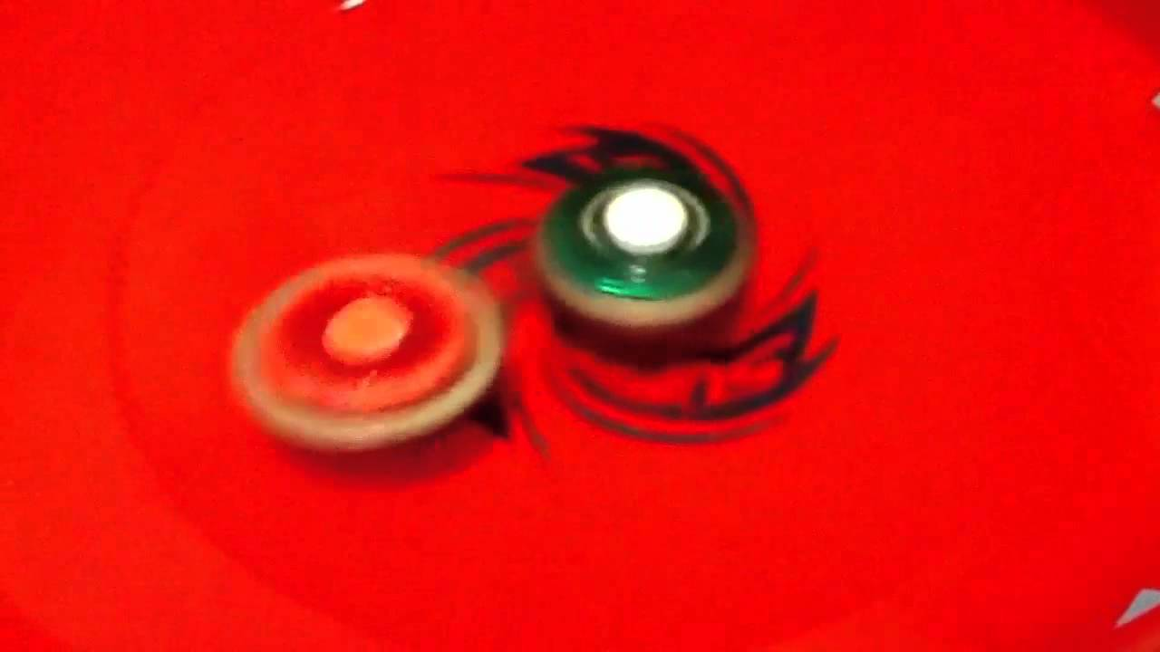Fang Leone Special Move Rock Leone Special Move