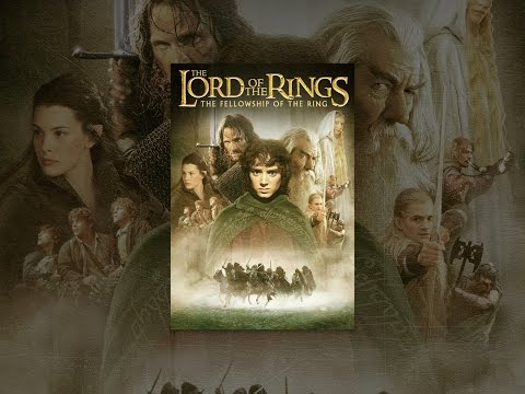 The Lord of the Rings: The Fel... is listed (or ranked) 2 on the list The Best Movies of the '00s