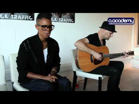 Skunk Anansie: 'I Believed In You' Acoustic Session