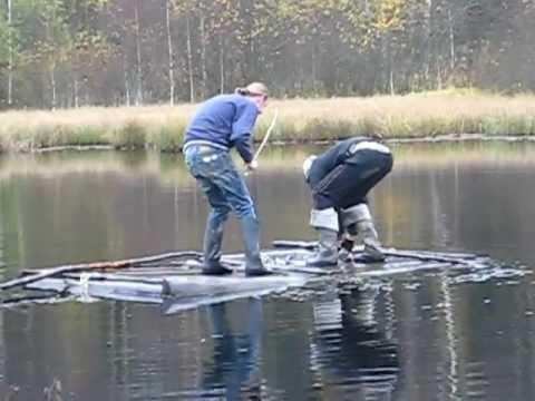 как ловить ратан