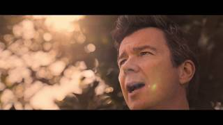 Rick Astley - Try (Official Video)