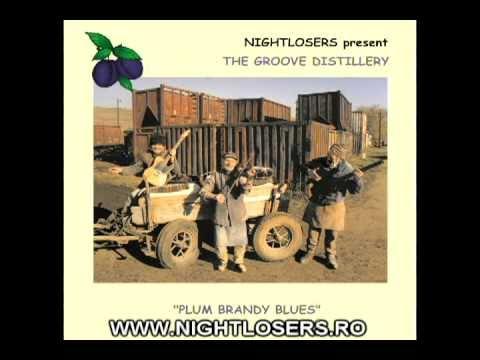 Nightlosers - Goodnight Irene