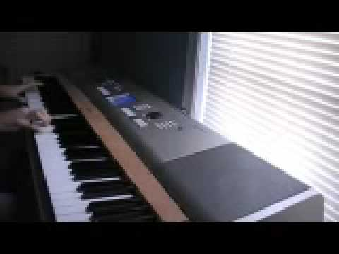 Zelda: Ocarina of Time 10th Anniversary Piano
