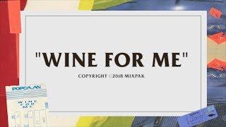 Popcaan Wine For Me