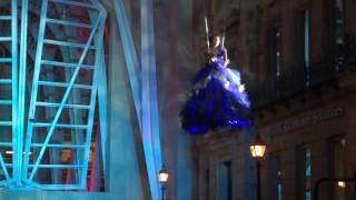 Starlight Lighting Ceremony at Brookfield Place