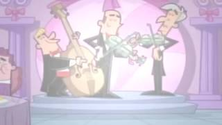 The Fairly Oddparents S7E30 Food Fight