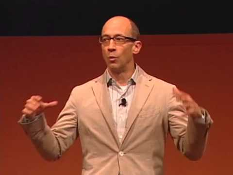 Twitter CEO Dick Costolo at the University of Michigan