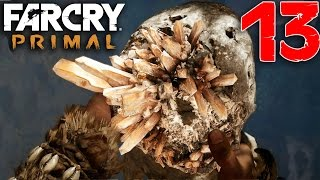 LA MASCHERA DI KRATI - FAR CRY PRIMAL [Walkthrough Gameplay ITA HD - PARTE 13]