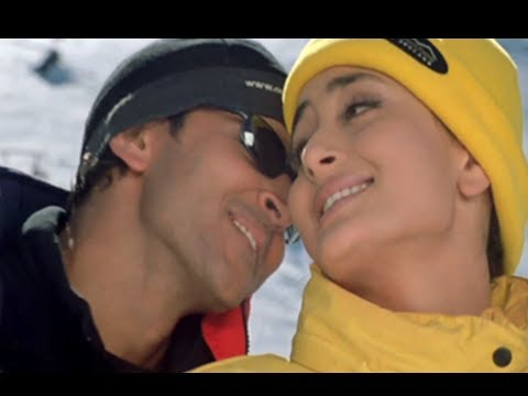 Kareena Kapoor & Hrithik Roshan in Chali Aayee - Main Prem Ki Diwani Hoon