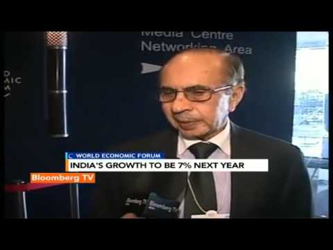"""Countdown: """"India To Be Fastest Growing Economy In 16'-17"""""""