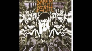 Watch Napalm Death Its A M A N S World video