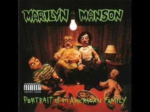 Marilyn Manson - Snake Eyes And Sissies