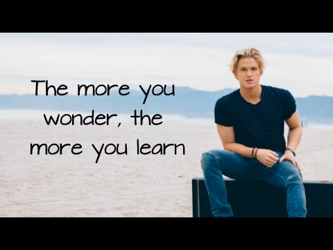 Cody Simpson - Palm Of Your Hand