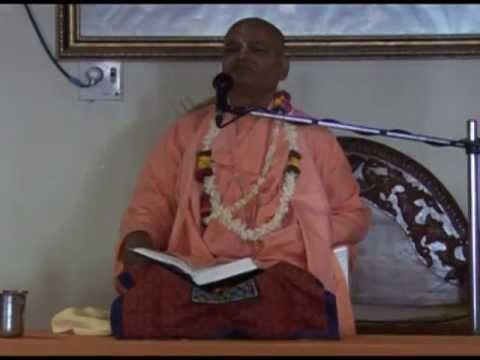 Katha On Ramayana By H.h Radha Govinda Swami Maharaj video