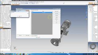 TopSolid 7 | Apply Automatic Part Numbering