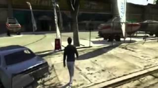 gta 5 de ps2 gameplay com flankin