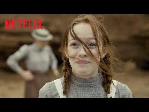 Anne met een E | Seizoen 2 Trailer [HD] | Netflix