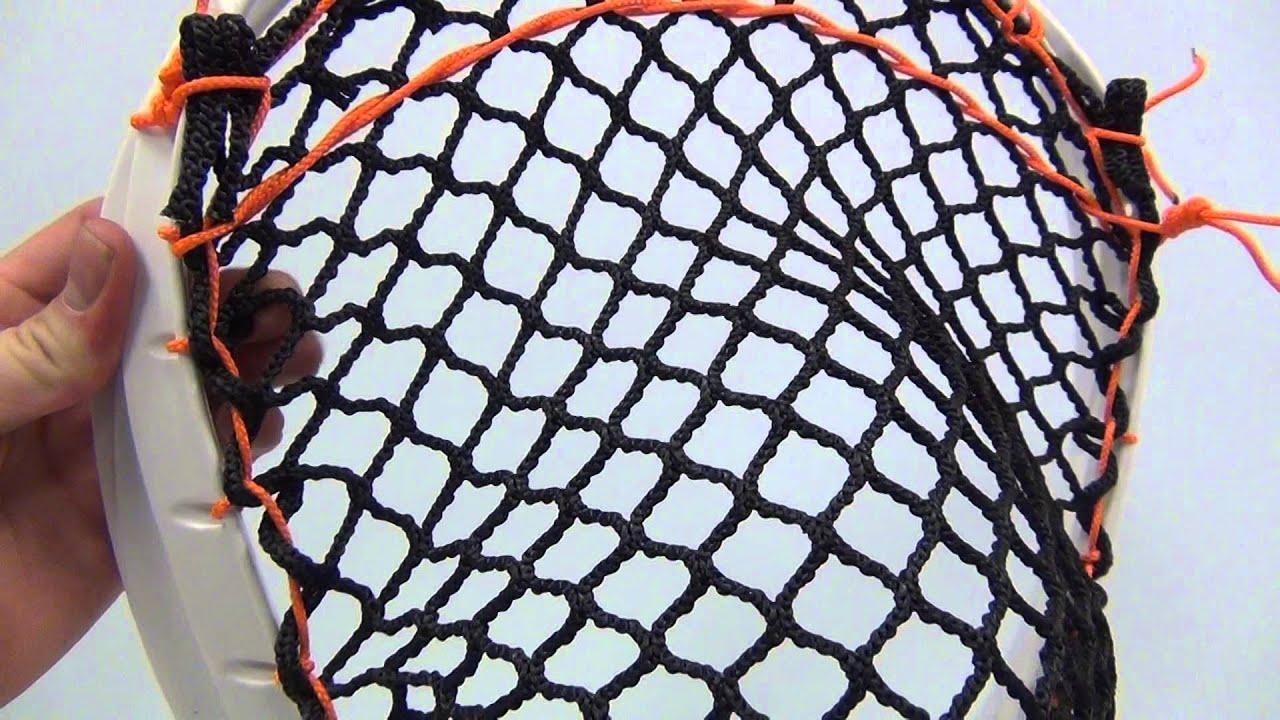 Goalie Shooting Strings