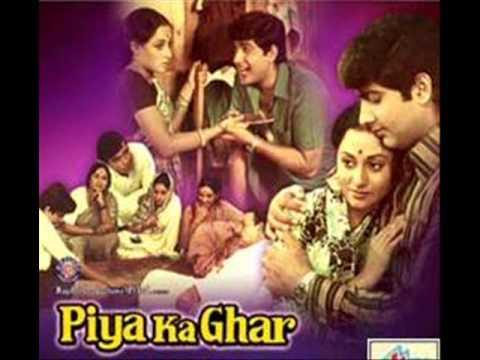 Ye jeevan hai Piya Ka Ghar Kishore Kumar Laxmi Pyare Rajshri...