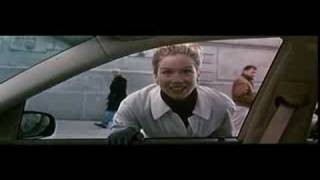 Just Visiting Trailer (Deutsch)