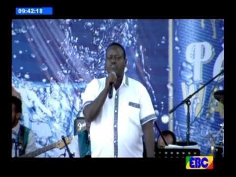 Ethiopian Christmas Special Program With Comedian Getayemesgen Gezahegne