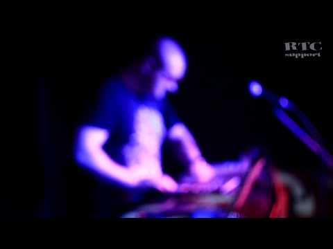 Hidden Tribe Phenomenon (Live HD) (trip hop)