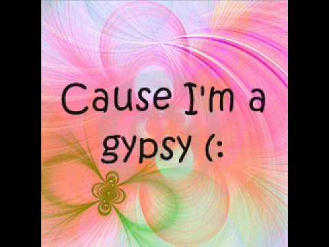 Gypsy - Shakira - Lyrics!