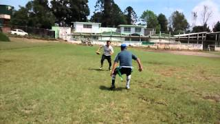 Entrenamiento Pericos Turkish